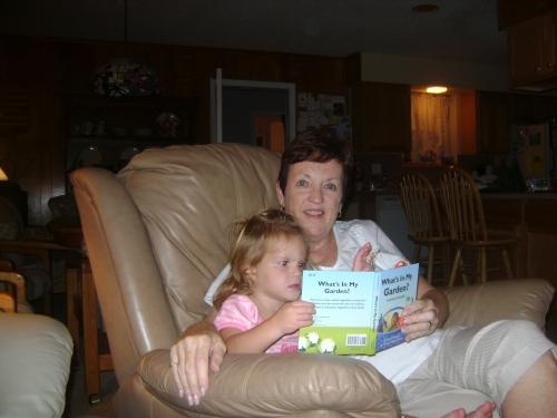 Annie's book