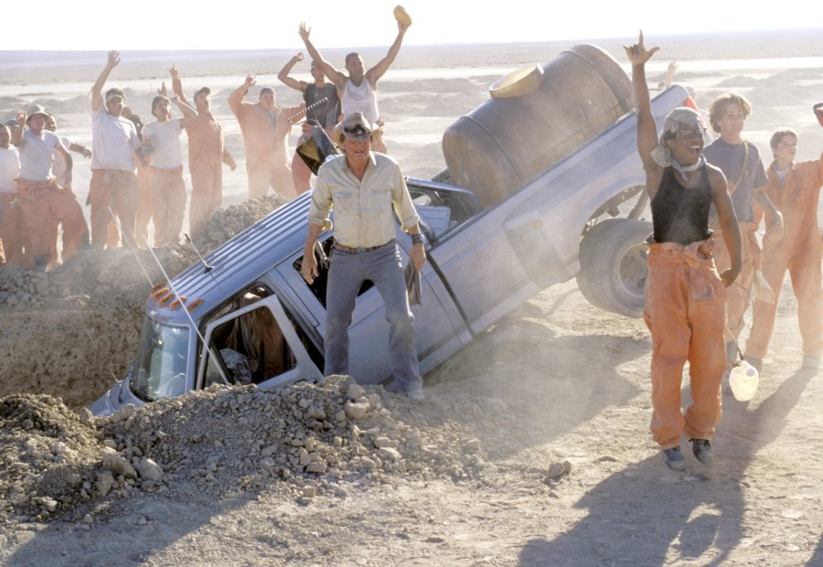 a review of the film holes by luis sachar Studying for holes we have tons of study questions for you here,  eight years after holes was published, louis sachar wrote a sequel called small steps,.