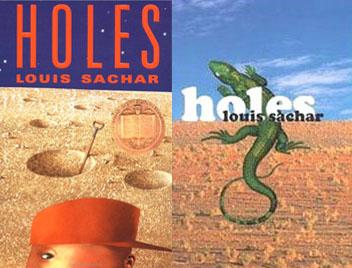 holes book camp green lake