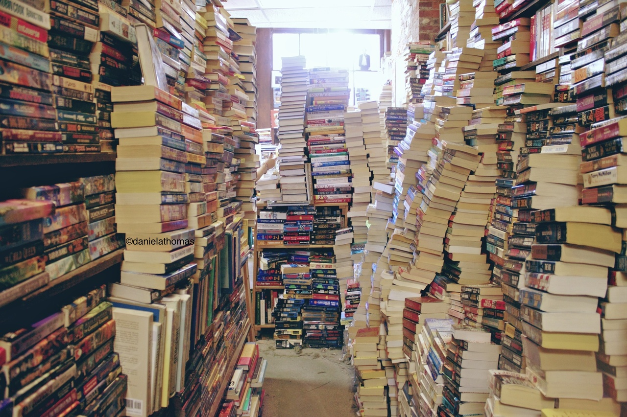 books | Walking In Public